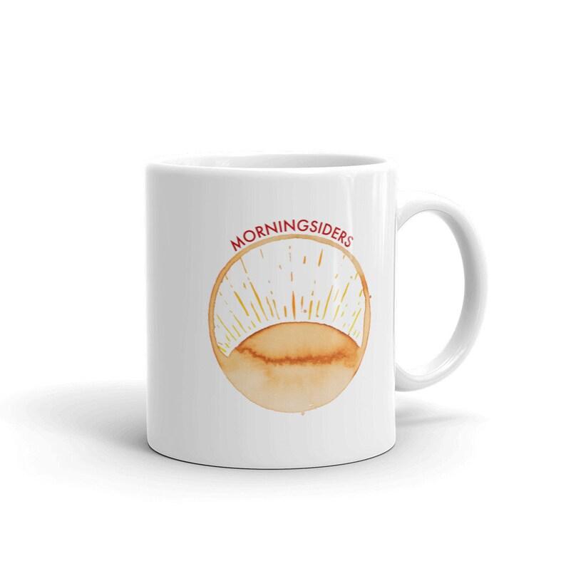 A Little Lift Mug image 0