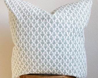 Sage Green Pillow Etsy
