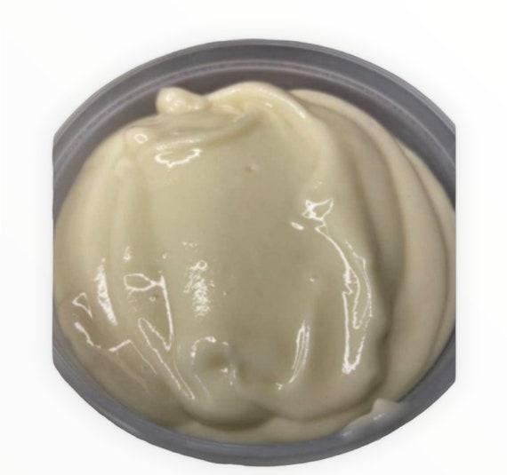 Lavender Magnesium Cream for sleep, anxiety, hormones, headaches, muscle aches, rls