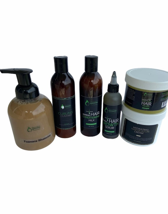 Complete Hair Care Bundle