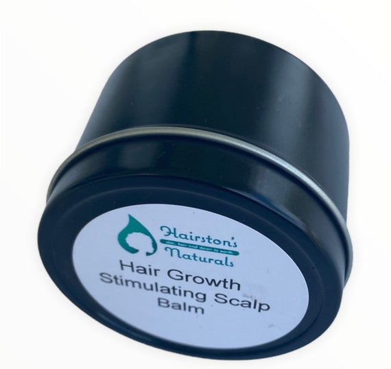 Root Stimulating Scalp Balm for Hair Growth
