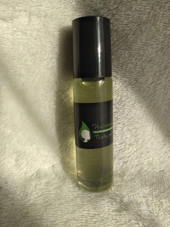 Fragranced Body Oils