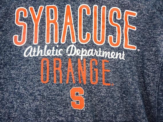 Vintage Syracuse hoodie XL