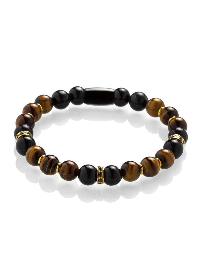 Luxury men\u2019s bracelet