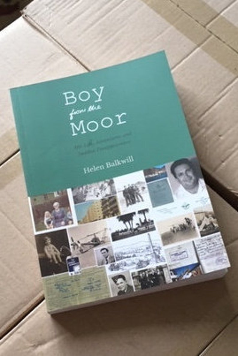 Boy from the Moor image 0