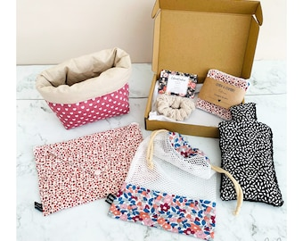 Box Cotton-Couture of the month of March