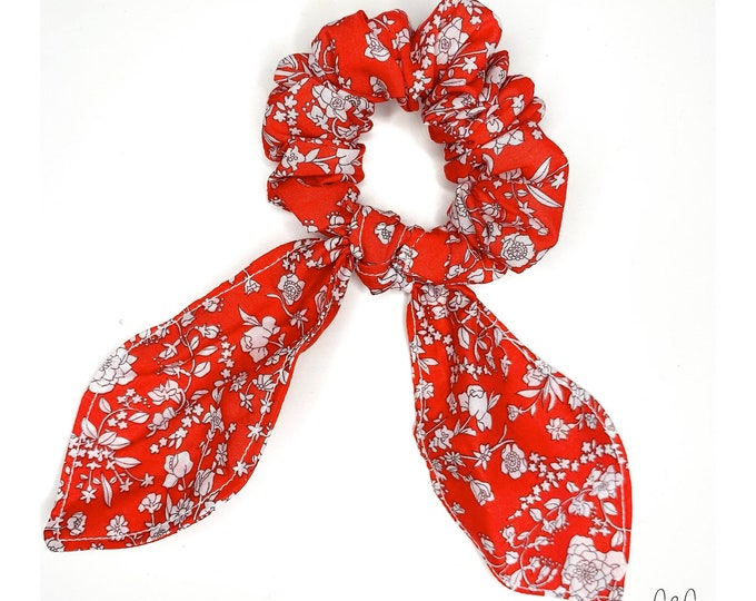Red-knotd chouchou