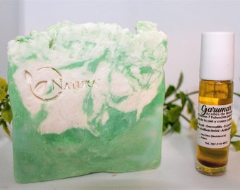 Soap and Oil 7 Powers - Bundle
