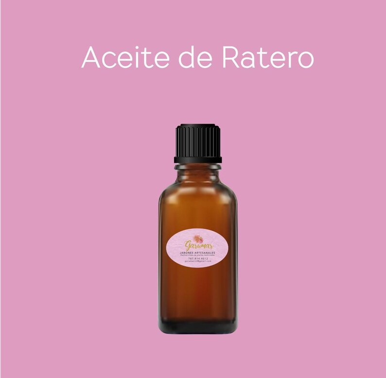 Rater Oil image 0