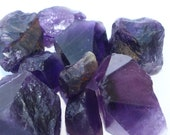 Amethyst Rough, Natural Amethyst Raw Material, 10 To 20mm, Top Quality Amethyst Rough, Gemstone Rough, Amethyst Rough Gemstone For Jewelry