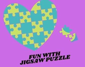 Fun With Jigsaw