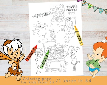 8 Best Jetsons Coloring pgs images | Coloring books, Coloring ... | 270x340