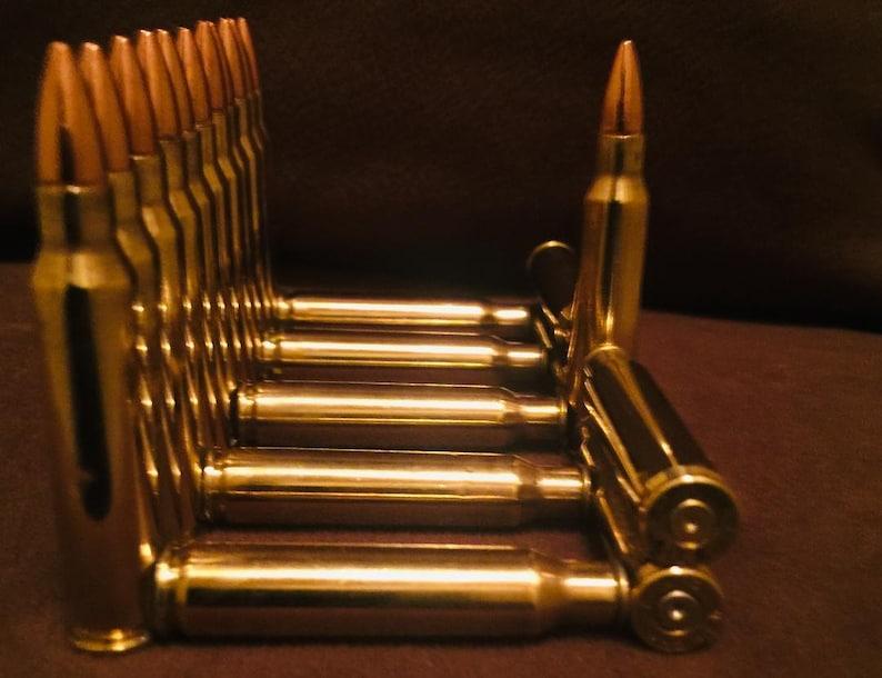 Bullet business card holder .2235.56