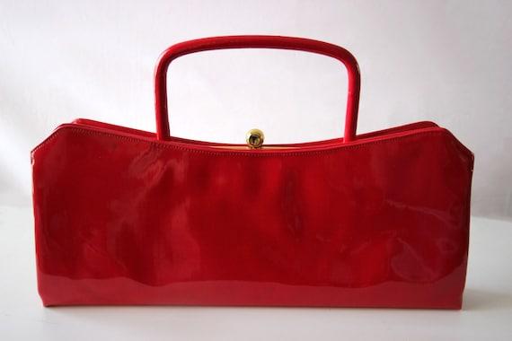 Vintage Sydney California Hangbag/Clutch
