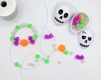 Craft Kit for Kids, DIY Halloween Crafts, Halloween Party Favors, Halloween Group Projects, Halloween Easter Eggs