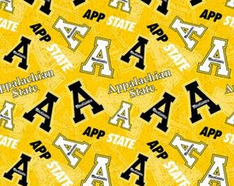 App State custom sign for dad gift Appalachian State Mountaineers Christmas Ornaments App State wood art mom gift housewarming gift
