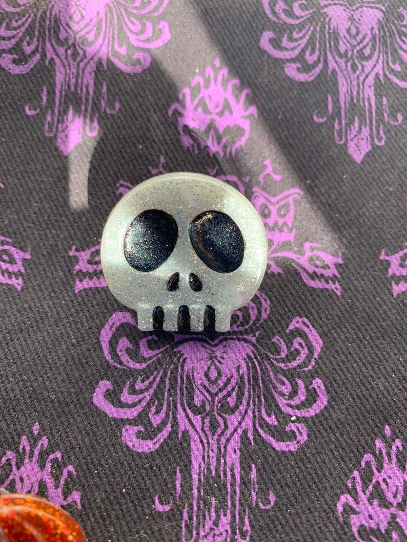 Set of 3 spooky pins Seaside Spooks starter pack