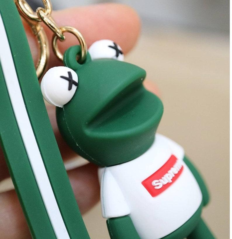 Supreme/_frog