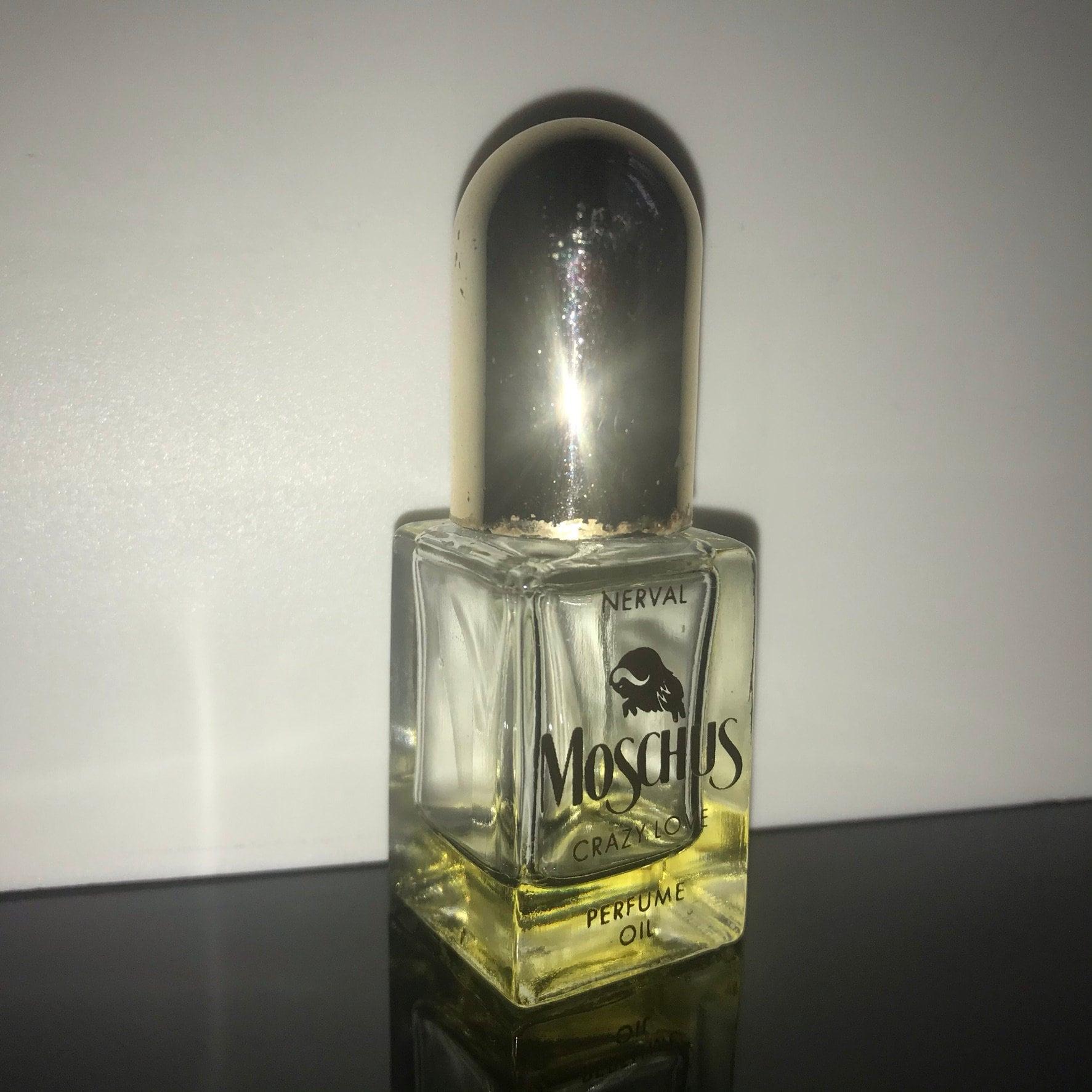 9 love perfume 5ml moschus wild oil Nerval Moschus