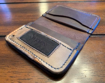 CLEARANCE - Sears Ted Williams Baseball Glove Wallet!