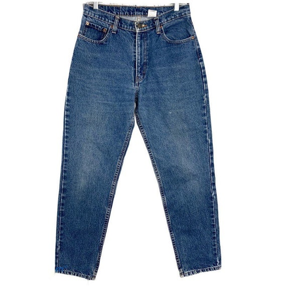 Vintage 90s Jordache High Waist Mom Jeans