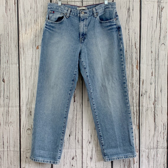 Vintage 1990's Tommy Hilfiger Boyfriend Jeans