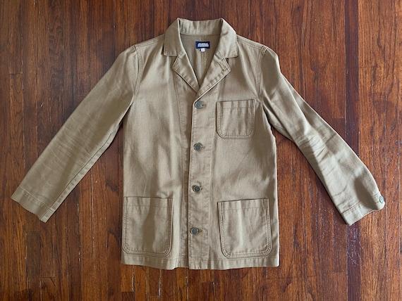 Journal Standard chore coat
