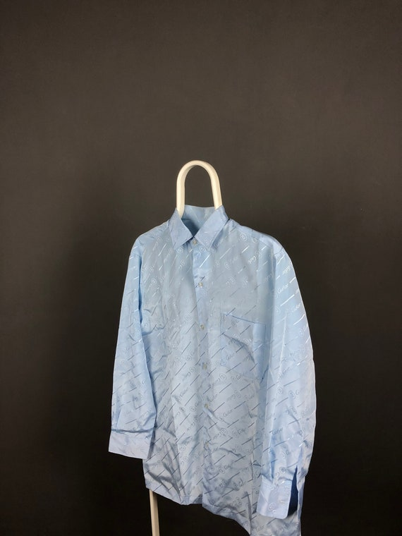 Vintage 1990's Cartier Button Up Shirt