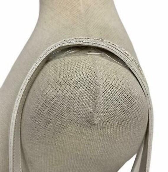 VTG Coach Medium Framed Shoulder Bag Purse 9996 H… - image 9