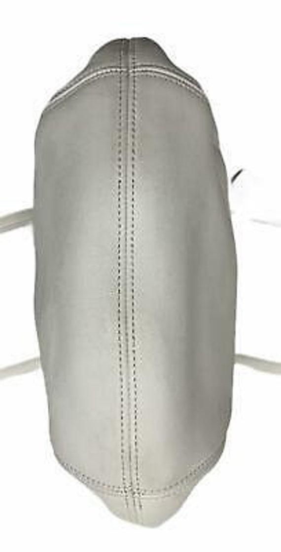 VTG Coach Medium Framed Shoulder Bag Purse 9996 H… - image 5