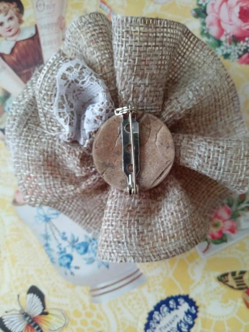 Cameo Jewelry Farm House Chic Accessories Rustic Cameo Brooche by Cheryl/'s Heart Home Mother/'s Day Gifts. Hat Brooches Hat Pins