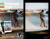 14 Polaroid Mobile Lightroom Desktop Presets - Retro Instagram Filters, Old Photo Filter, Lightroom Mobile Preset, Vintage Presets, Polaroid
