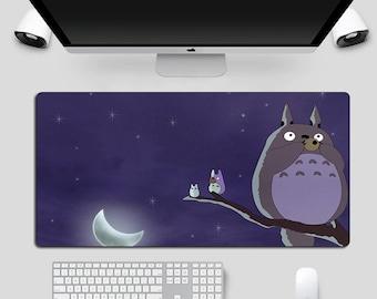 Anime Girls Playmat Hentai Laptop PC Game Yugioh Mouse Pad Manga FREE SHIPPING