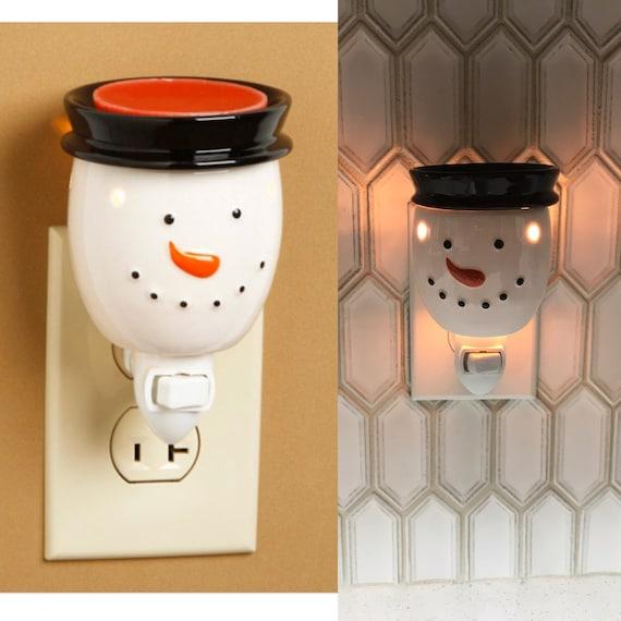 Frosty the Snowman Night Light