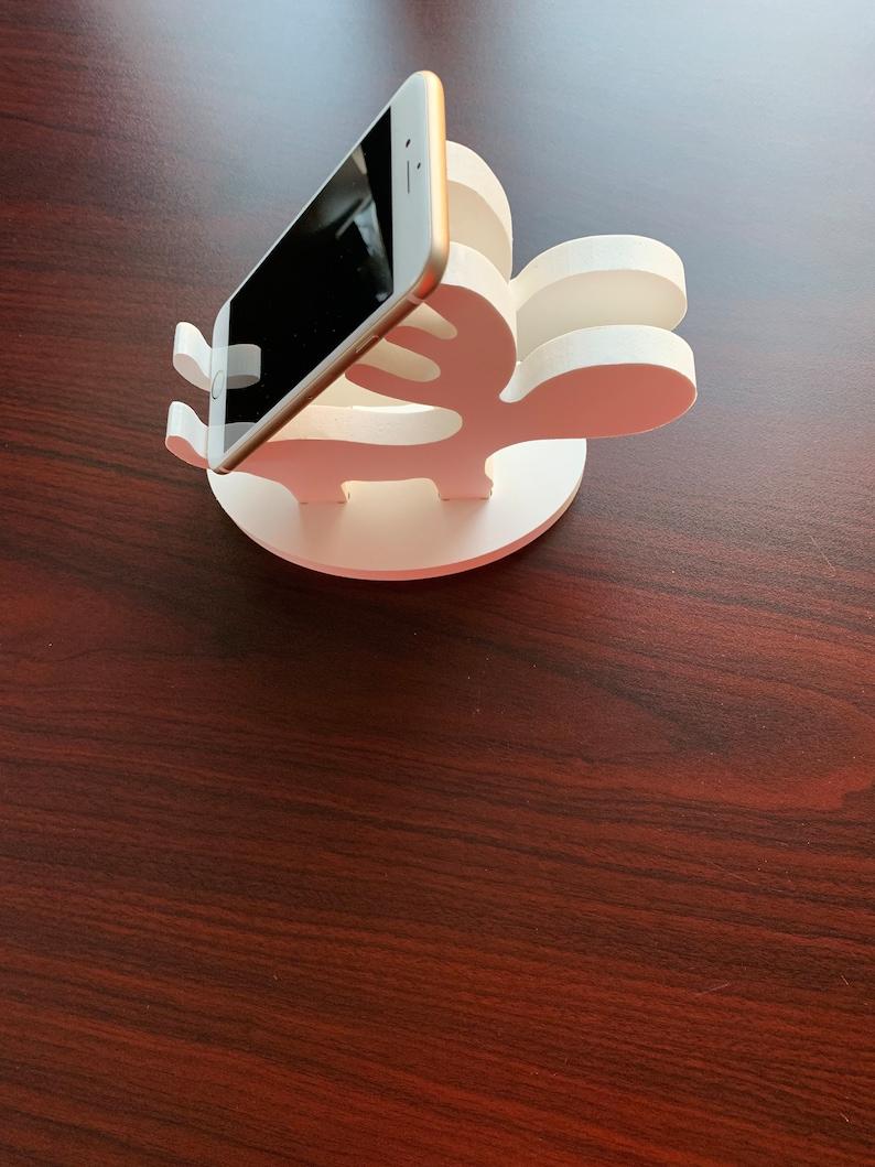 Moose Cell Phone Holder