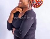 Simi Headwraps, Ankara scarf, African Scarf, African Headwrap, Ankara Fabric, Headwrap for black women, Ankara Headwraps, Head Wraps