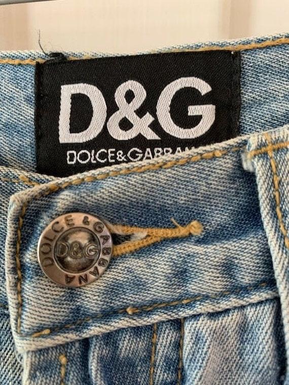 Dolce & Gabbana Petite Jeans