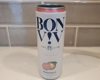 Bon Viv Grapefruit Hard Seltzer Candle - Choose Your Scent