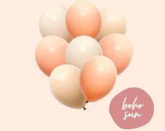 Balloon Bunch & Garlands