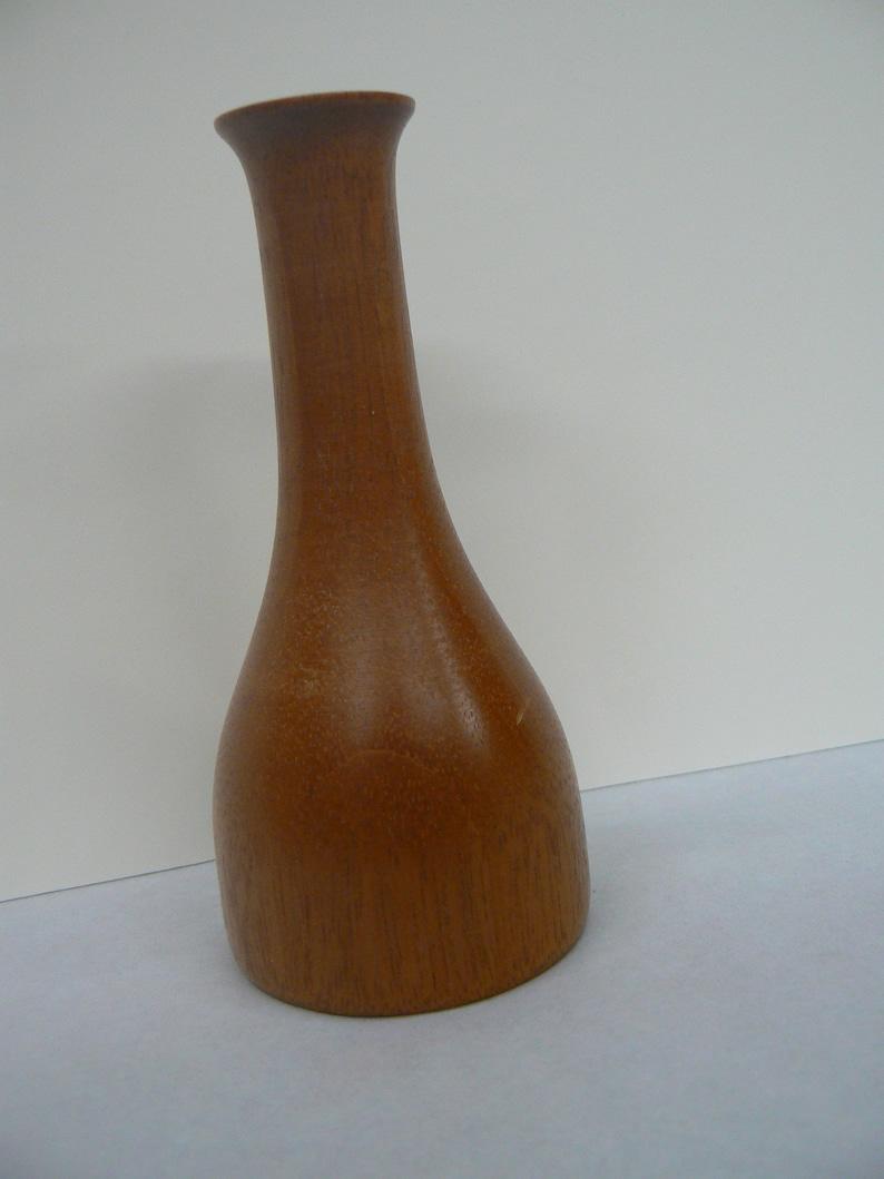 Weed Pot made from Mahogany wood Item # 722