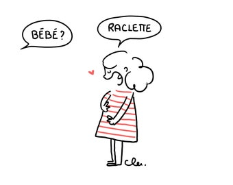 "Print ""Raclette"""