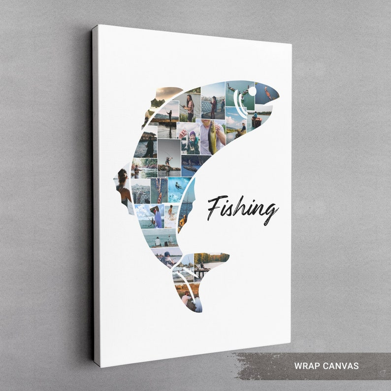 Halloween Decor Fishing Gift For Men Fishing Gifts For Dad Fishing Gift For Fathers Day Custom Fishing Gift Birthday Gift For Dad