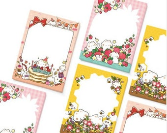 mini notepad memo note monthly tracker monthly plan free delivery and gift in the UK WOOOPY