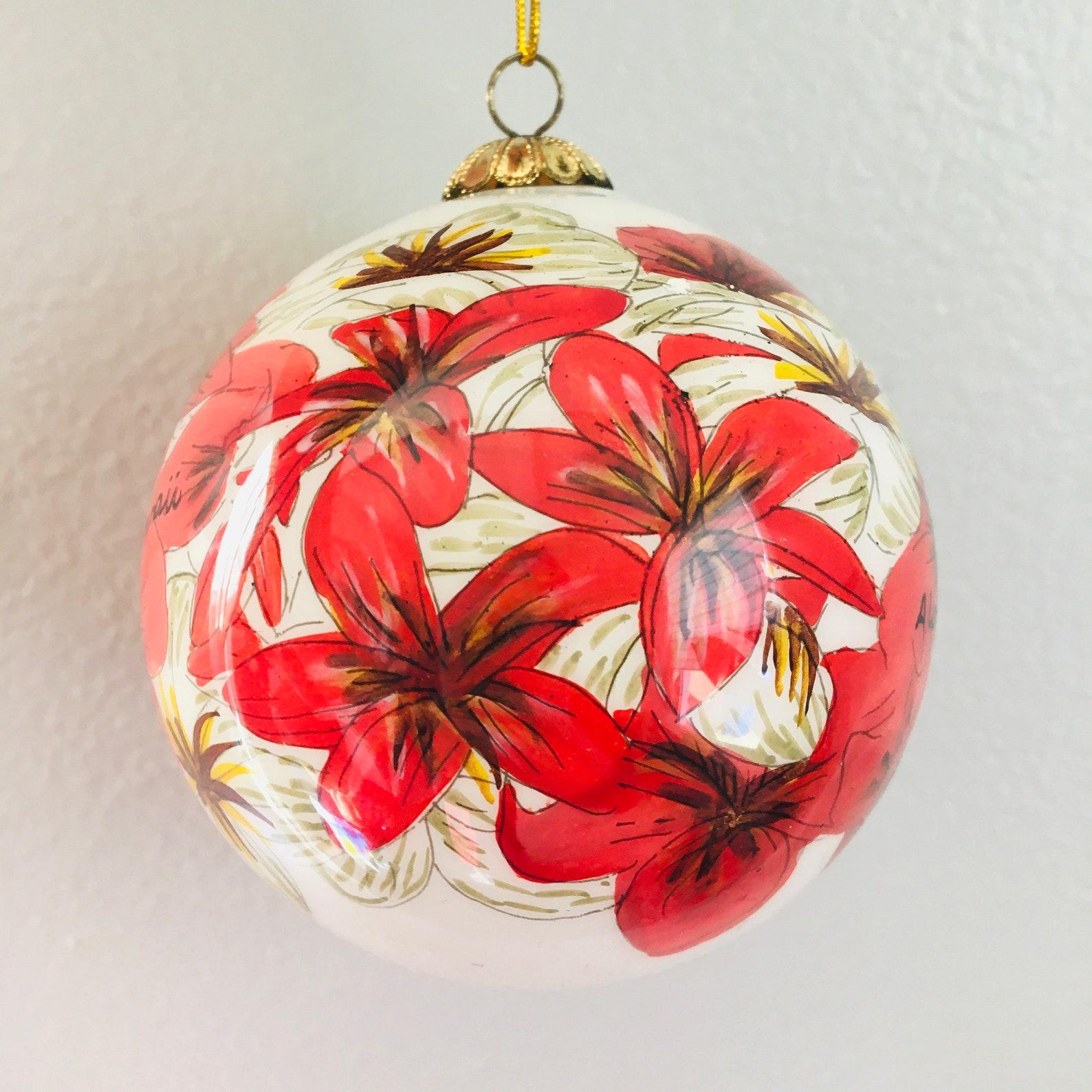 Hawaiian Christmas gifts
