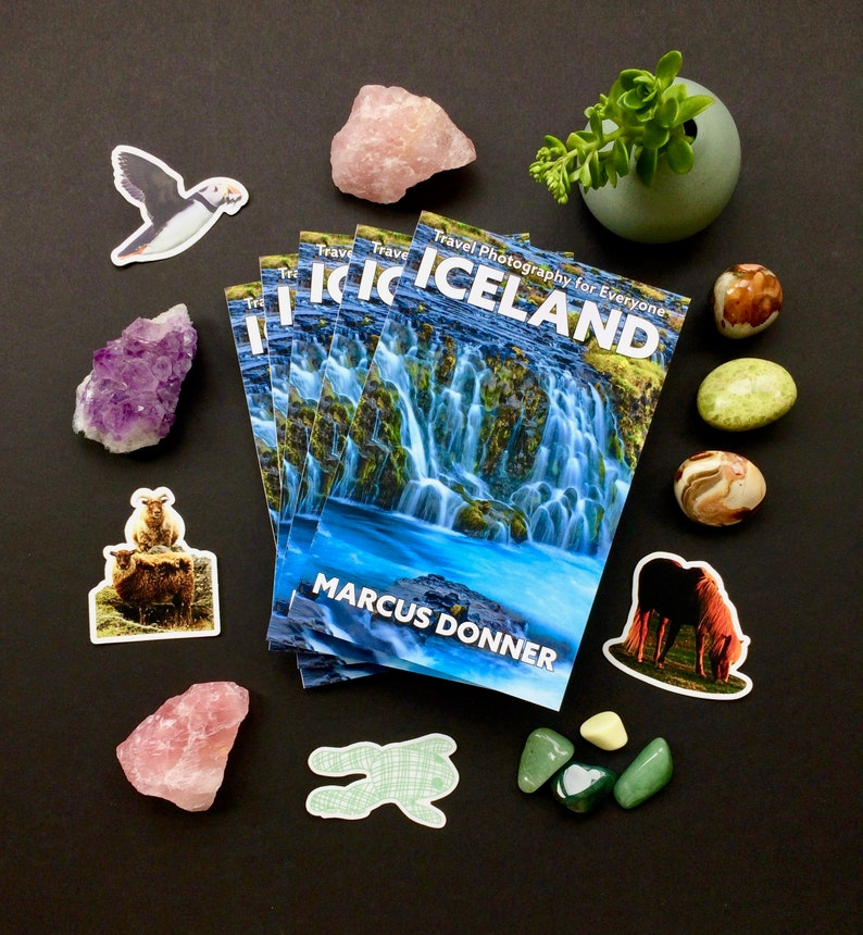 Travel Photography for Everyone: Iceland image 0