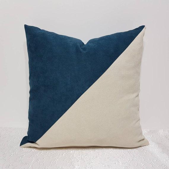 pillow cover color bock throw pillows