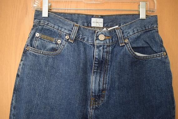 Vintage 1990s Calvin Klein Jeans - image 2