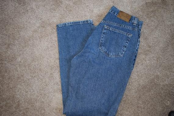Vintage 1990s Calvin Klein Jeans - image 1
