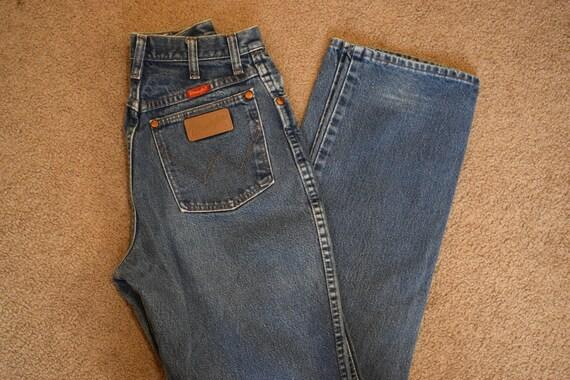 Vintage 1990s Wrangler Jeans
