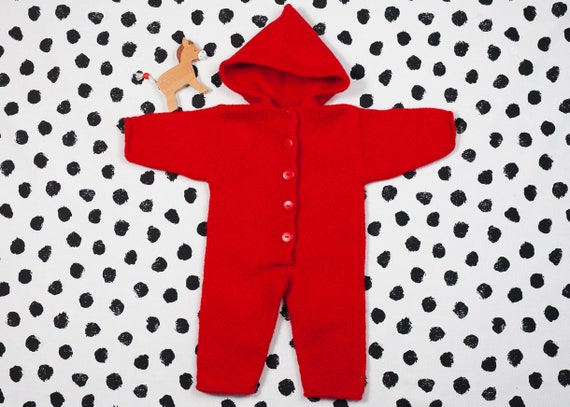 Baby Romper Vintage Sunsuit Summer Clothes Teddy Bear Buster Brown